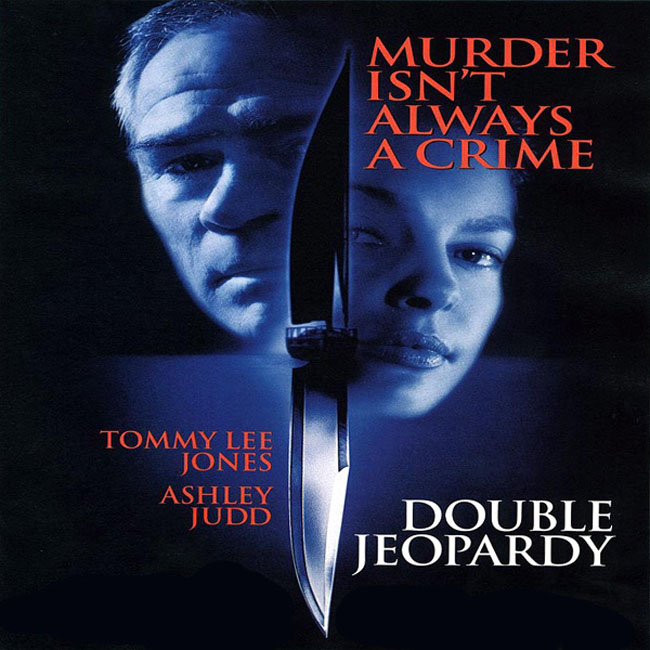 Double Jeopardy Logo